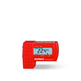 Elpro Ecolog Temperature & Humidity logger