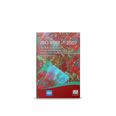 Iso 8501-1 2007 - The Rust Grade Book