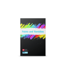 Iso Handbooks Paints & Varnishes