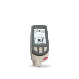 Coating Thickness Gauge For All Substrates