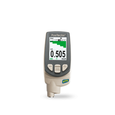 Positector Ultrasonic Wall Thickness Gauge