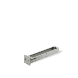 FOUR-SIDED FRAME APPLICATOR AVAILABLE IN RANGES FROM 5µm to 200µm