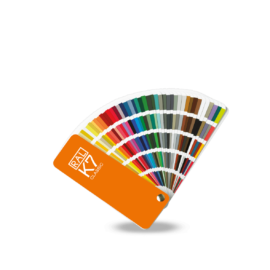 RAL Classic Colours