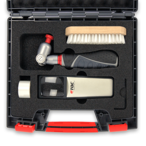 Cross Cut Adhesion Test Kit CC3000 - Overview